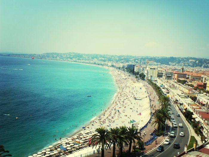 Cote d'Azur EyeEm Best Shots EyeEm Best Edits EyeEm Nature Lover Beach