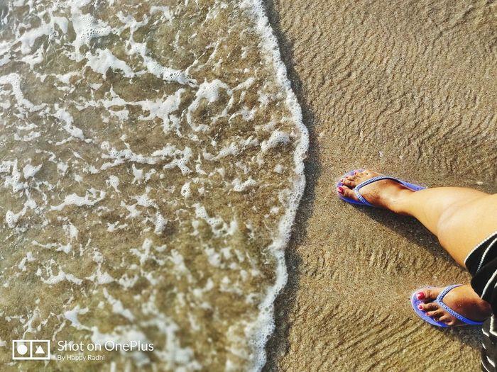 Beaches and sun