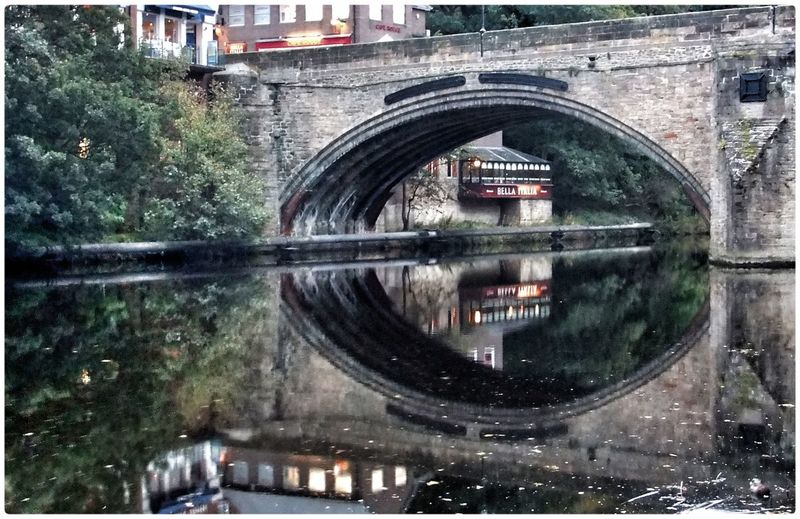 Reflection Water Durham Eye4photography  EyeEm Gallery EyeEm Nature Lover EyeEm Best Shots Bridge River Bella Italia Eyemphotography EyeEm