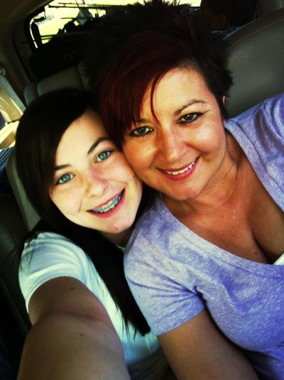 My Mommy!:**