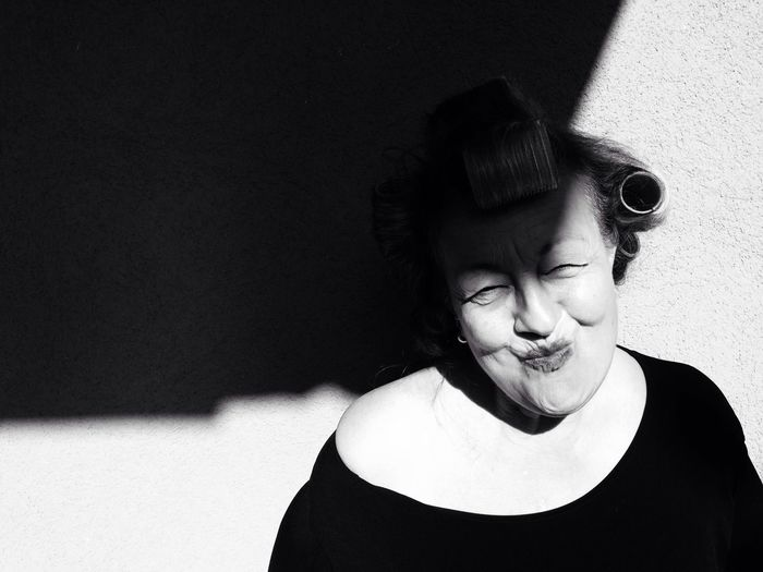 Blackandwhite Monochrome EyeEm Best Shots The Portraitist - 2014 EyeEm Awards