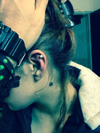 Piercing Mani Tattoo Hamadan