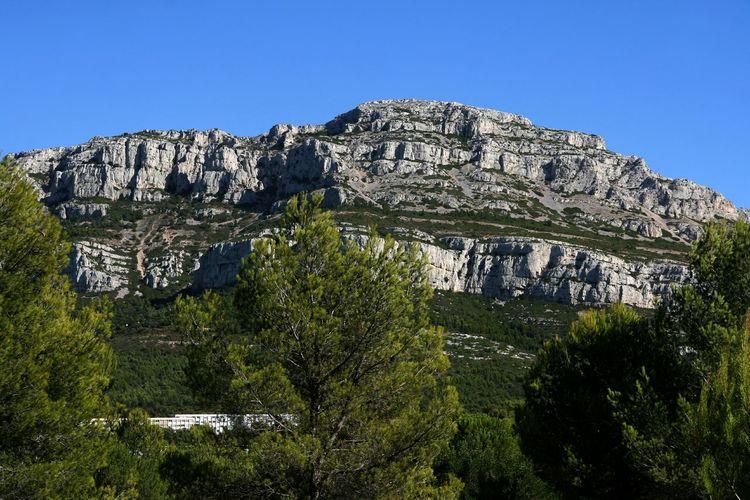 Mountain View Mountain Creek Sugiton Marseille The Indian
