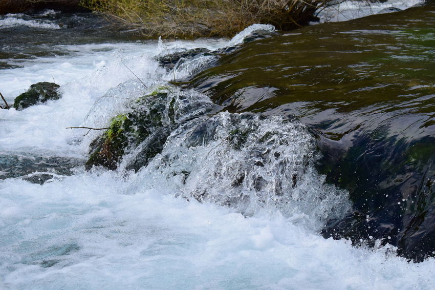 EyeEmNewHere Nature Photography Aquatic Sport Beauty In Nature Blurred Motion Clear Water Day Flowing Flowing Water Long Exposure Motion Nature No People Outdoors Power In Nature Purity River Rock Running Water Scenics - Nature Sport Stream - Flowing Water Water Waterfall Waterfront