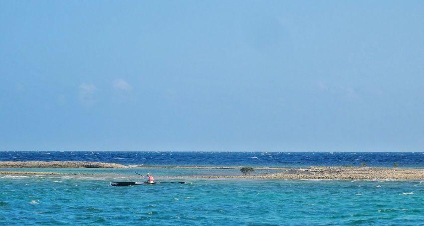 Fou De Sport Kayak De Mer Nouvelle Calédonie Le Ponton Noumea