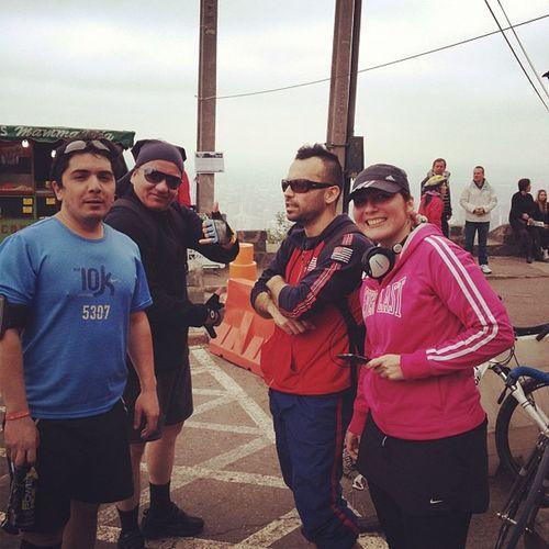 Ciclistaslujuriosos llegamos! :)