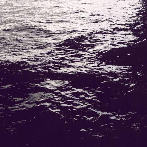 Water Black & White
