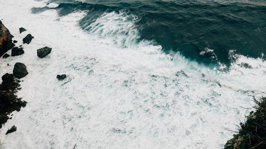 Sea Sport Water