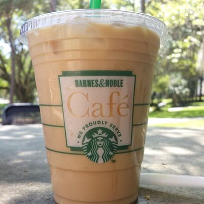 WCW Bae  Starbucks Basic whitegirl icedcoffee afternoonpickup caramel delicious