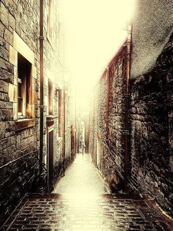 Lights Back Alleys Nordic Light EyeEm Best Shots