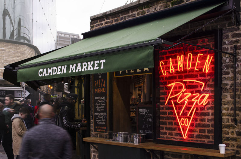 41 | Camden
