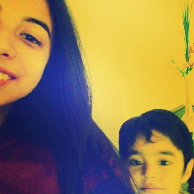 Te amo Benja ❤