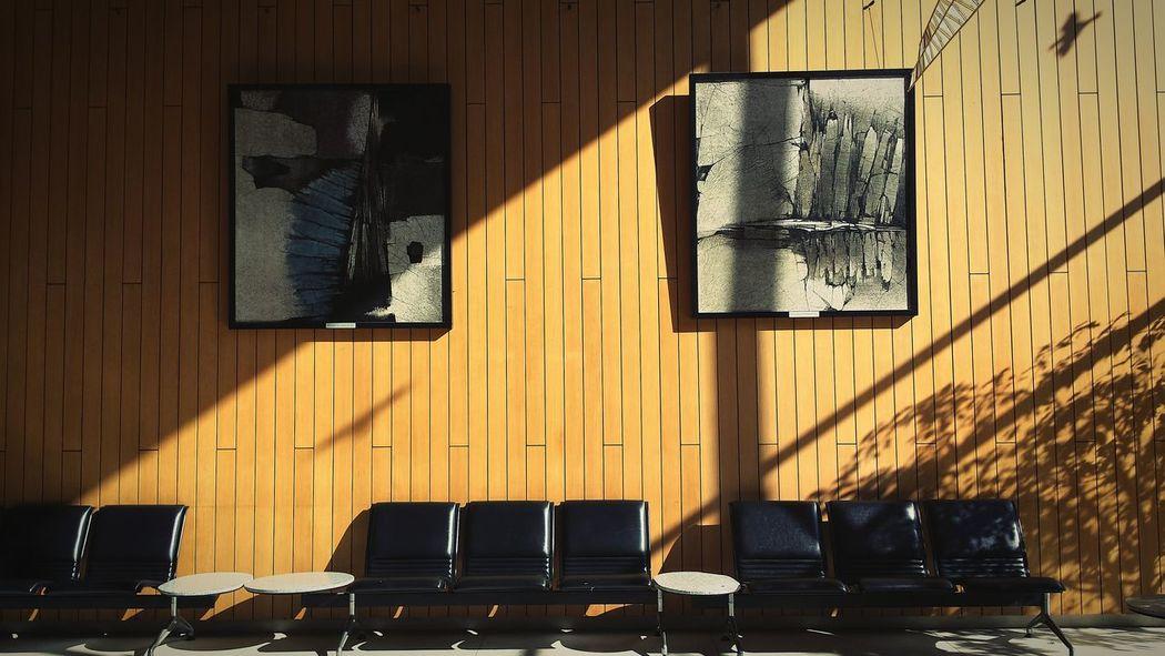 OpenEdit Berliner Ansichten Hello Summer Shadows & Lights Waiting ... Hospital