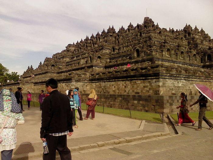 Borobudur @jogja