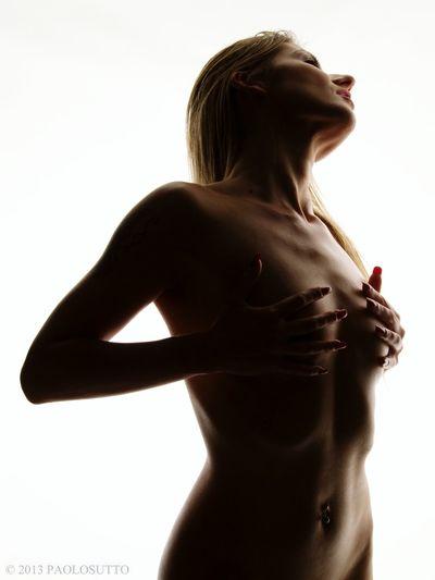 Eva Woman Girl Light And Shadow Bestoftheday Model