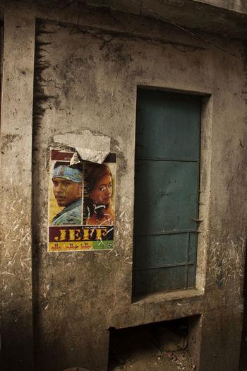 """Knock Knock - Door Series"" Meghalaya EyeEm Gallery Travelling Eyemphotography College Work Exams"