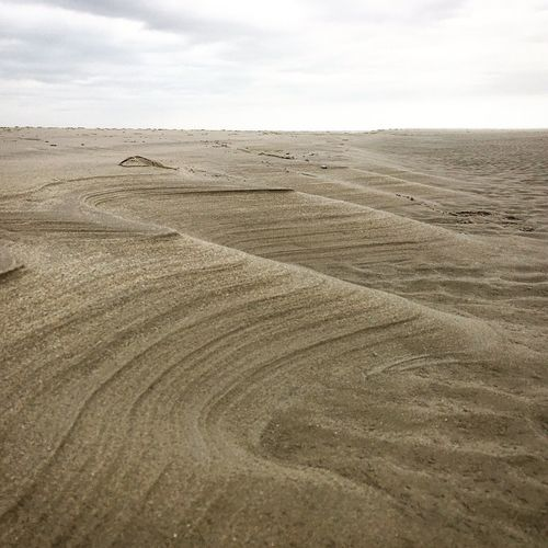 Nordsee Nature Landscape Northsea Beach Tranquil Scene Tranquility Beauty In Nature Sky Day Outdoors Scenics No People Sand Sand Dune