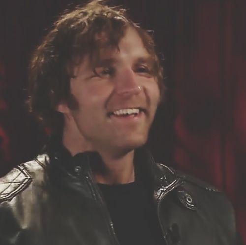 Dean Ambrose!