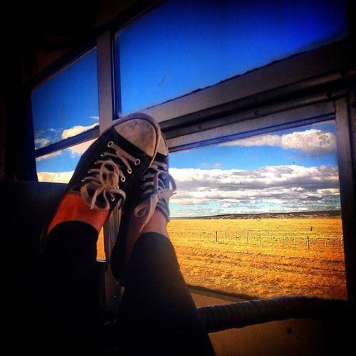 Blue Cloud Day Landscape Leisure Activity Lifestyles Nature Roadtrip Scenics Shoes Sky Travel