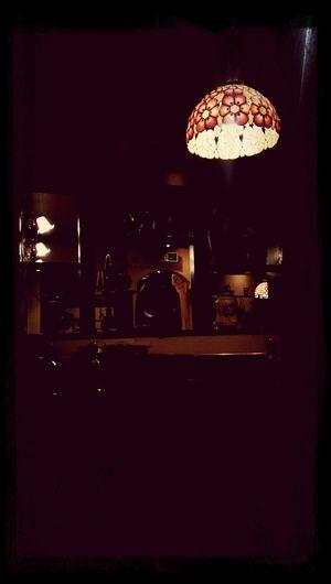 Nostalgic Cafe