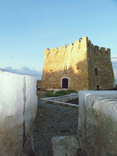 Torre Saracena Puglia