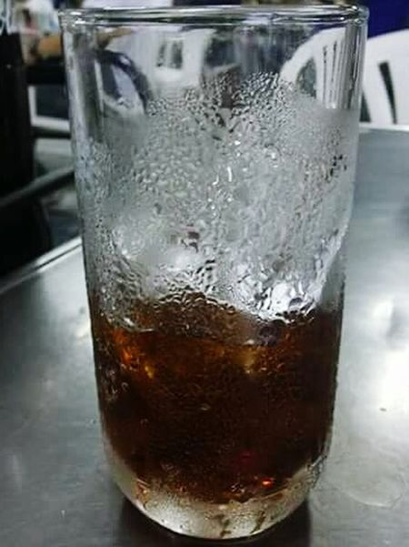 Volatile..... Volatile Water_collection Taking Photos Drinking Coca Cola