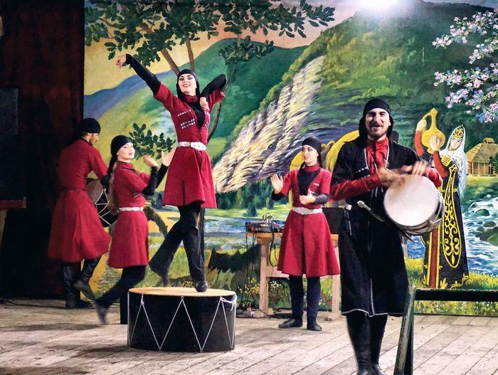 Зажигательные горские танцы!!!!!! Hi! Hello World From Russia With Love Адыгея Dance Dancing Enjoying Life Traveling Kavkaz