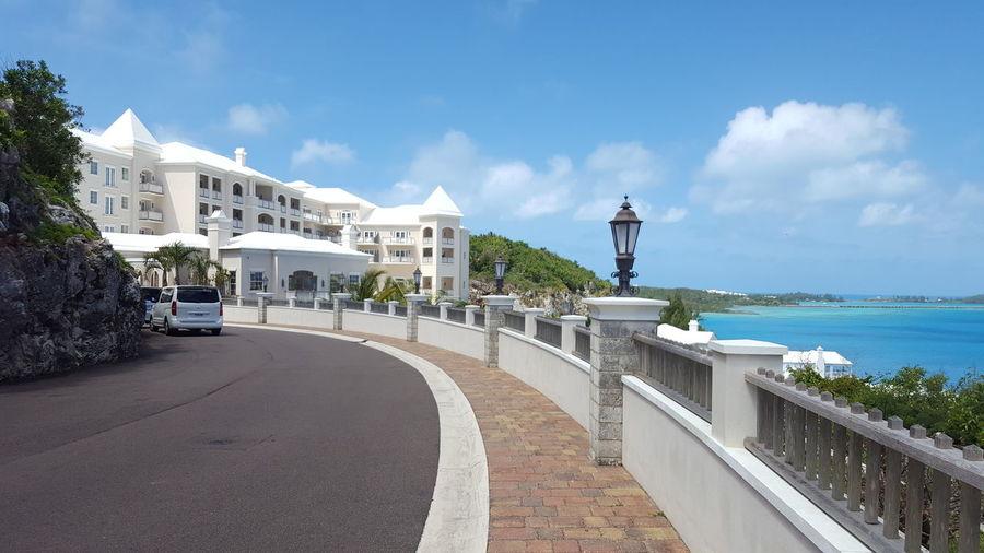 The Point Bermuda