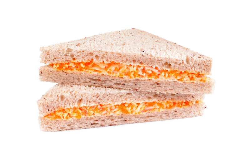 sandwich with