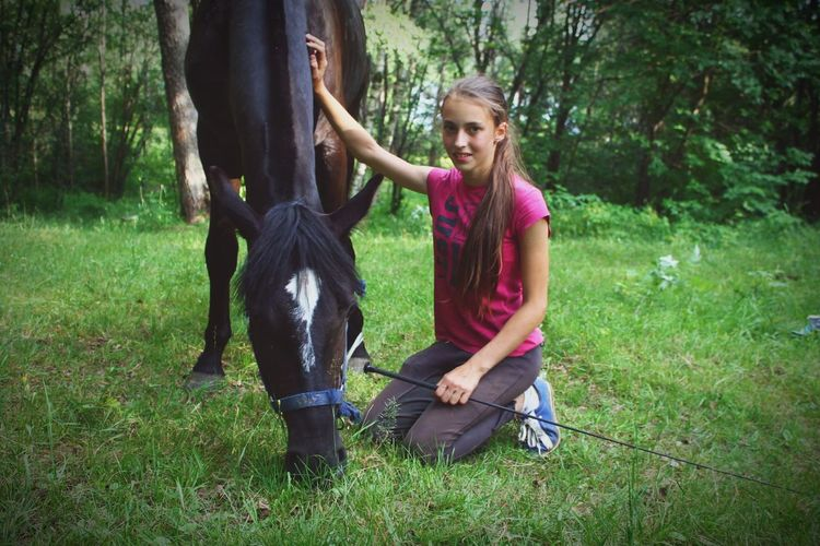 Сестренка❤ IV Иваново Horse