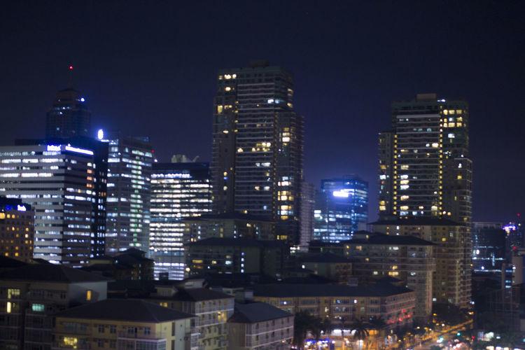 City escapes. #cityscapes Architecture City Cityscape Illuminated Night Outdoors Skyscraper First Eyeem Photo