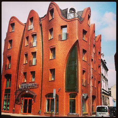Gdansk ovvero Danzica