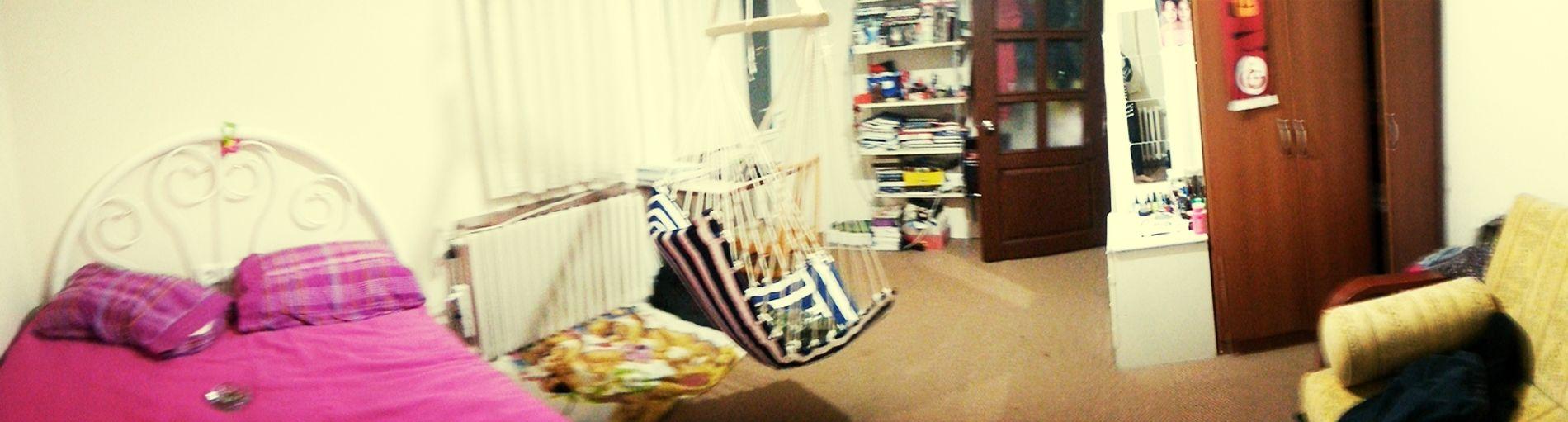 Room CleanRoom