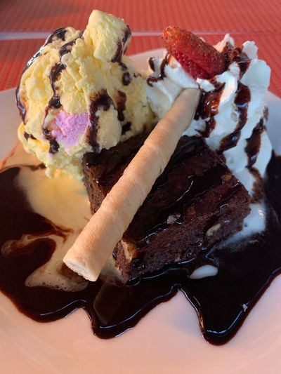 Dessert Sweet