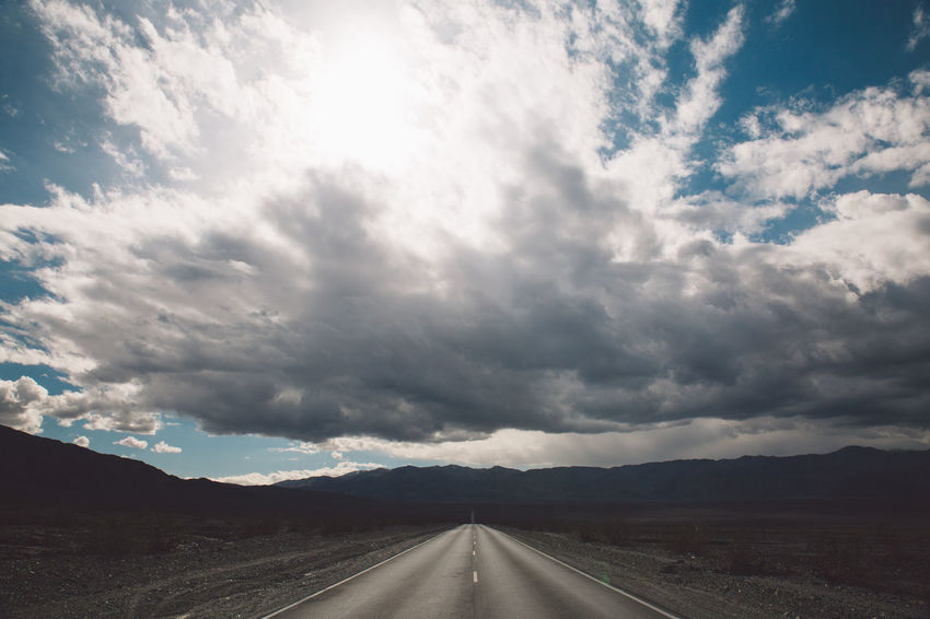 Arid Climate Arid Landscape California Couds Death Valley Death Valley National Park Desert Landscape Mountains Nature Roadtrip Sand Storm Storm The Great Outdoors - 2017 EyeEm Awards California Dreamin