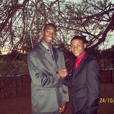 My day one people TBT  Matric08