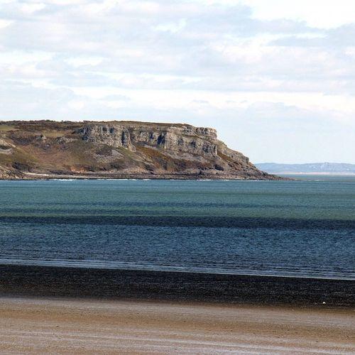 Oxwich Bay,