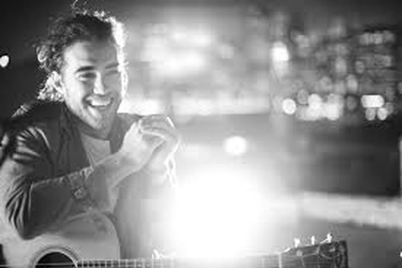 Matt Corby... This Is It! Sexiest Person Alive