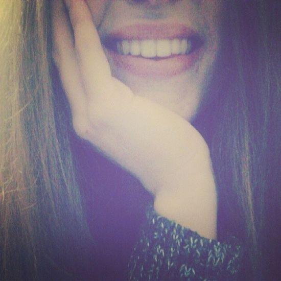 Quanto  Bene Sto Sorrisone sbessolafelicissimapersainstasissiinstaculoinstasorrisoinstadentiminchiachedrittibaciinstasonosolainstacasainstaciaofioibuenasnoche