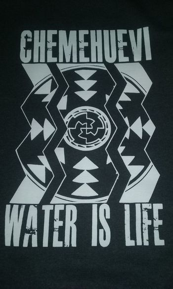 Native Pride Native Californian Native American Culture Water Is Life Chemehuevi Waterislife SUPPORT Stand For Something Or Youll Fall For Anything!!