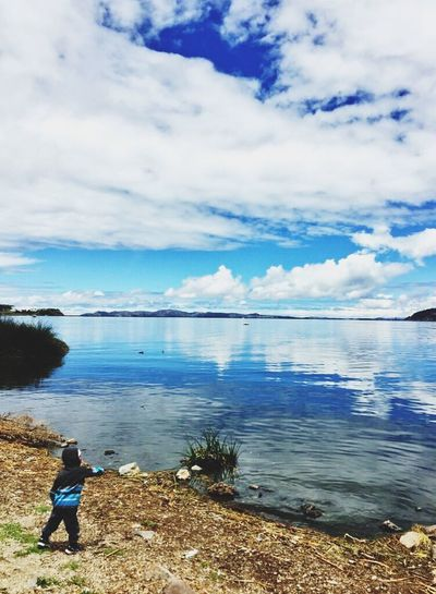 Peru World Traveller Showcase: February This Week On Eyeem Travel Traveling Travel Photography Colors Lake Titicaca