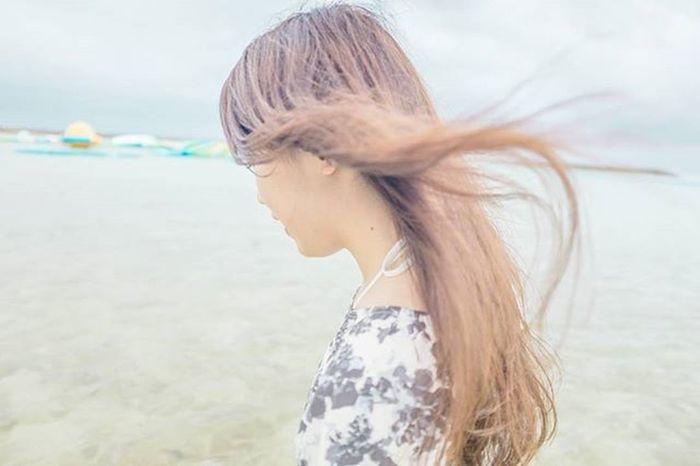 さえ☆石垣島 散歩 カメラ Camera Vscocam X100S Ig_life Instafit Photos 写真好きな人と繋がりたい StillLife Art Fujifilm_xseries Fujifilm Photooftheday 石垣島 沖縄 Portrait Girl Model モデル