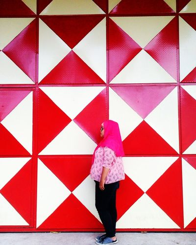 Dari jauh kyak permen yaakk.. Hunfot Kamerahpgw Explore Semarang