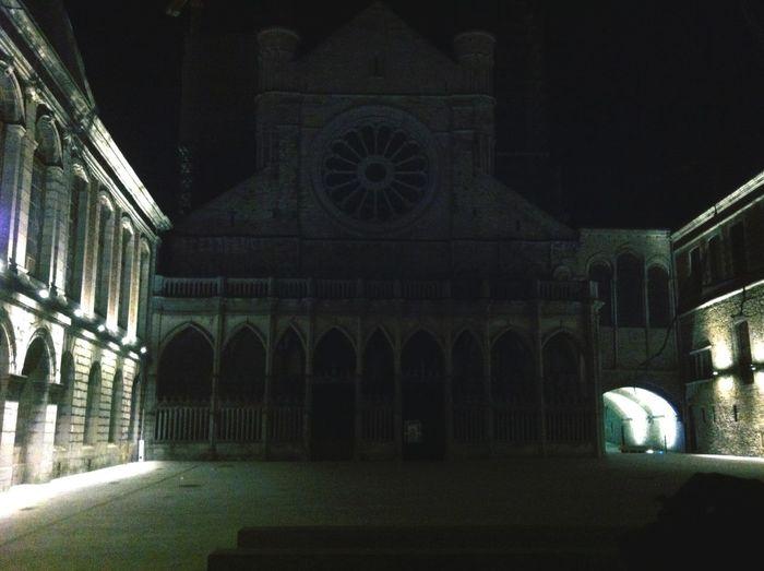 Tournai Architecture Doornik Religious Architecture Cathedral Renovation