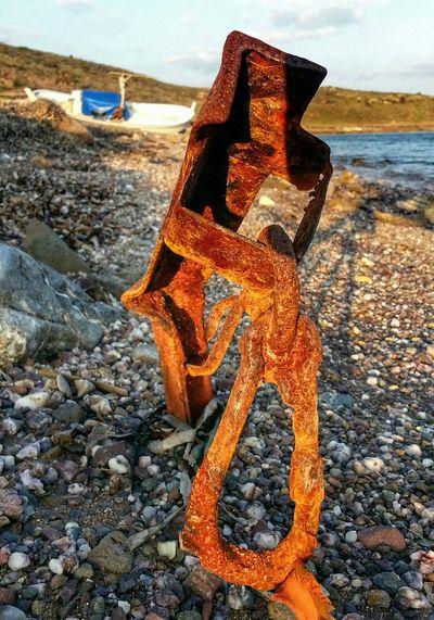 Poyraz Poyraz Liman Bozcaada Seaside Iron