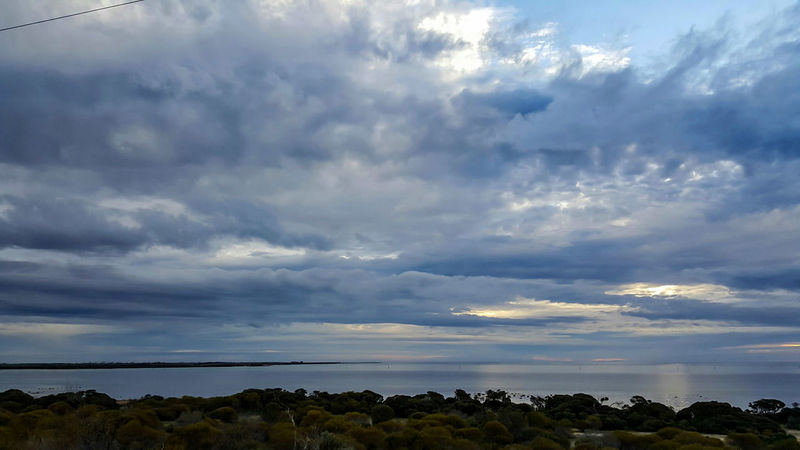 Cloud - Sky Travel Tourism Storm Cloud Landscape Outdoors No People Scenics Extreme Weather Thunderstorm Nature Day Sea And Sky Seascape Sea View Seashore Eyeem Market Travel Photography Tranquility Outdoor Life Travelphotography Rural_living Dramatic Sky Lifestyle Beachlife #3XSPUnity #awesomearth