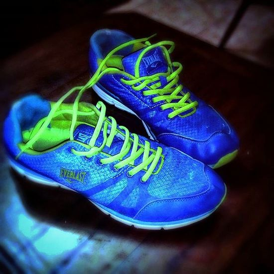 Pasingot tirada! Char!!! Everlast Newkicks SweatItOut Workoutmotivation