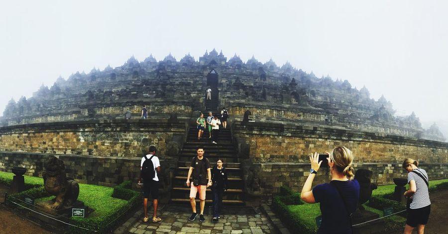 Yogyakarta Borobudur Candi Temple Architecture Solotraveler Backpacker Traveling Travel Destinations Tourism Picturesque UNESCO World Heritage Site Spirituality Iphonephotography INDONESIA Neighborhood Map