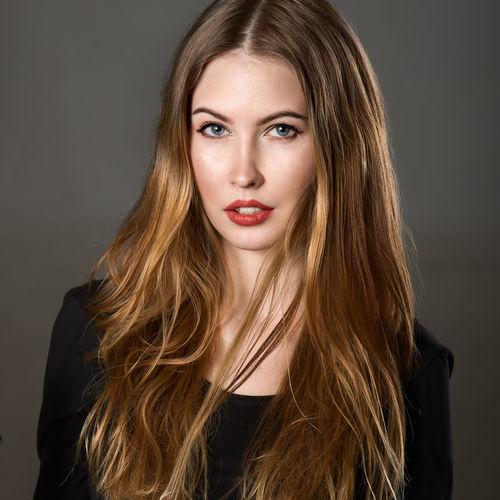 Portrait Hair