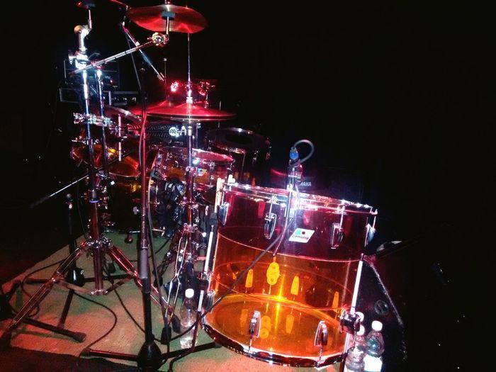 Concert Drums